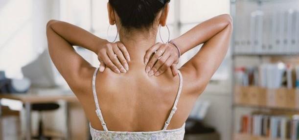 Atelier d'autoacupression pour relâcher les épaules et le cou, soulager les maux de tête et calmer l'irritabilité [Pour tous!]