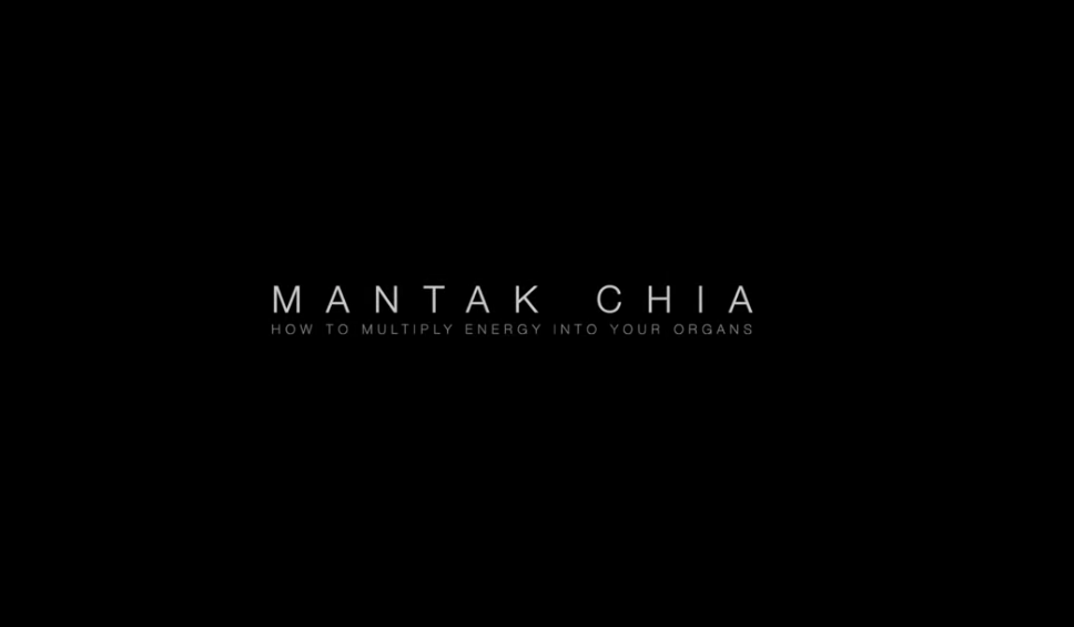 Mantak Chia